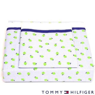 Tommy Hilfiger Apple Picking Cotton Sheet Set