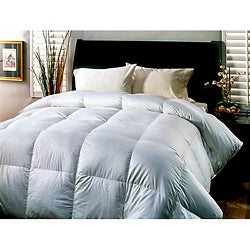 Swiss Dot 330 Thread Count Down Blend Comforter