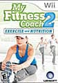 Wii - My Fitness Coach 2: Exercise and Nutrition