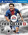 PS Vita - FIFA Soccer 13