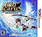 NinDS 3DS - Kid Icarus Uprising