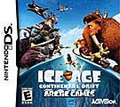 NinDS - Ice Age: Contintenal Drift