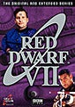 Red Dwarf Series VII (DVD)