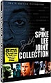 The Spike Lee Joint Collection (DVD)