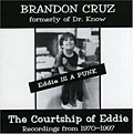 Brandon Cruz - Eddie is a Punk