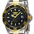 Invicta Pro Diver GQ Men's Two-tone Watch