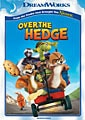 Over The Hedge (WS/DVD)