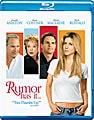 Rumor Has It (Blu-ray Disc)
