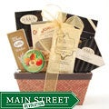 Tastefully Gourmet Gift Basket
