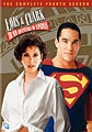 Lois & Clark: The Complete Fouth Season (DVD)