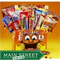 Junk Food Junkie Gift Basket