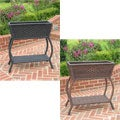 Rectangular Planter with Legs