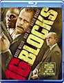 16 Blocks (Blu-ray Disc)