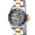 Invicta Lady Abyss Women's Blue Dial Watch