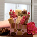 A Day at The Spa Bath & Body Gift Basket