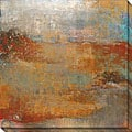 Gallery Direct Maeve Harris Umber View I Canvas Art