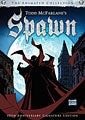 Spawn 10th Anniversary Gift Set (DVD)