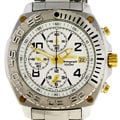 Seiko Men's Chronograph Alarm Watch