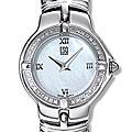 ESQ Muse Women's Stainless Quartz Watch