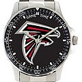 Atlanta Falcons Men's Coach Watch