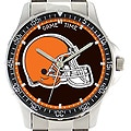 Cleveland Browns Men's Coach Watch