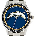 San Diego Chargers NFL Men's Coach Watch