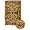 Hand-tufted Serena New Zealand Wool Rug (8' x 11')