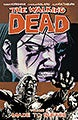 The Walking Dead 8: Made to Suffer (Paperback)