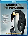 March of the Penguins (Blu-ray Disc)