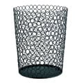 Wire Circle Round Wastebasket
