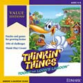Thinkin Things 1: Toony the Loon's Lagoon Software