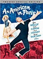 An American in Paris - Special Edition (DVD)