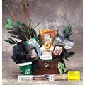 Fishermen's Creel Medium Gift Basket