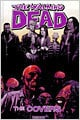 The Walking Dead: The Covers Vol. 1 (Hardcover)