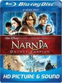 The Chronicles of Narnia: Prince Caspian (Blu-ray Disc)