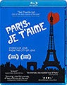 Paris, Je T'aime (Blu-ray Disc)