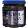 Dead Sea Spa Care Mineral Mud (Pack of 4)