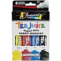 Tee-Juice Classic Markers (Pack of 4)