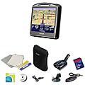 TomTom GO 720 GPS Navigation System Complete Kit (refurbished)