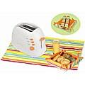 Kalorik Sunny Morning Tangerine 2-slice Toaster