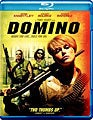 Domino (Blu-ray Disc)