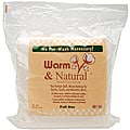 Warm and Natural Full-size Cotton Batting