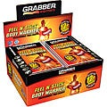 Grabber Package of 40 Adhesive Body Warmers