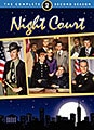 Night Court: The Complete Second Season (DVD)