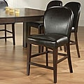 Camberwell Dark Brown Chairs (Set of 2)