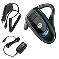 Motorola H350 Wireless Bluetooth Headset Kit (Refurbished)