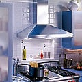 Broan Elite Stainless 30-inch Chimney Wall Hood