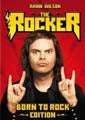 The Rocker Born to Rock Edition (DVD)