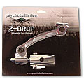 Psycho Ballistics Paintball Z-Drop Forward