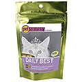 Daily Best Soft Chew Vitamins for Cats (Pack of 2)